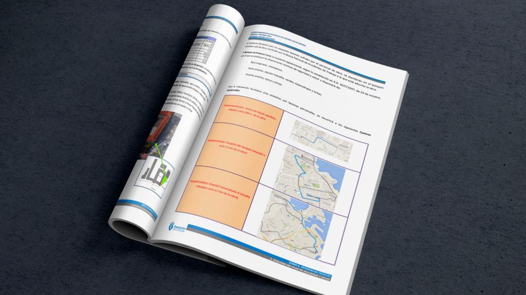 Documentacion complementaria licitaciones de obra